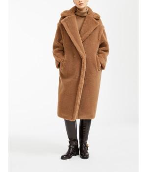 Легендарное пальто Teddy Bear